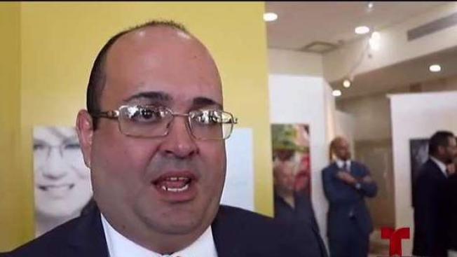 Gobernador acepta renuncia de Rafael Ramos Sáenz