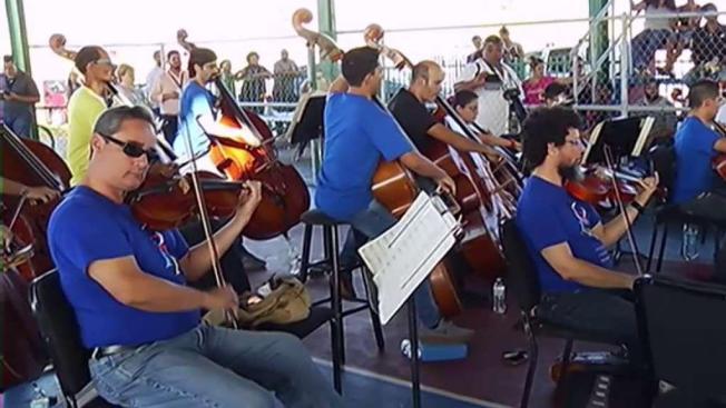 Orquesta Sinfónica celebrará su aniversario número 59