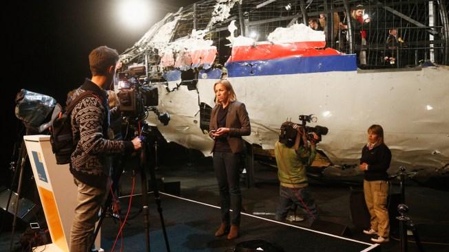 El vuelo MH17 fue derribado por un misil ruso — Investigación oficial