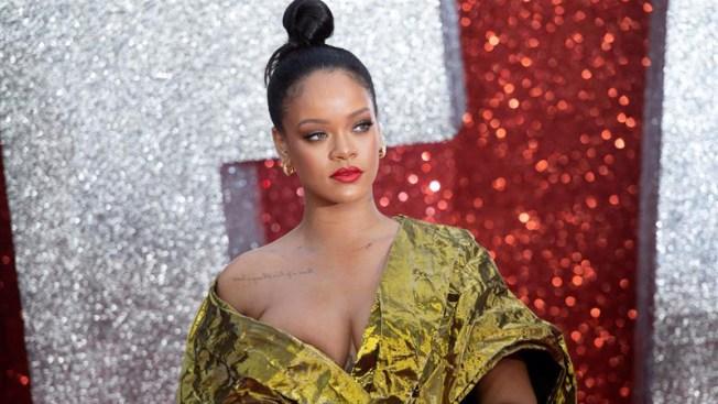 Nombran a Rihanna embajadora para promocionar Barbados