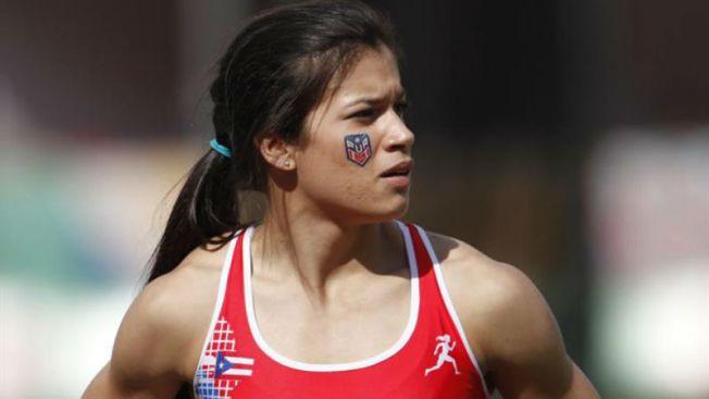 Tres atletas boricuas buscan clasificar a Río 2016