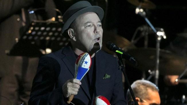 """Blades: situación política en Latinoamérica es ahora """"mejor"""""""
