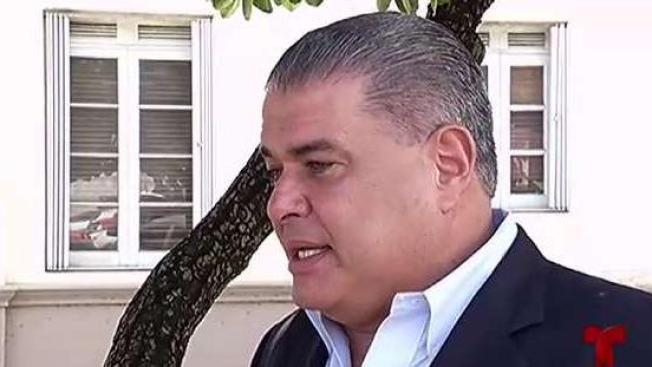 Jorge Santini no descarta retar a Miguel Romero por San Juan