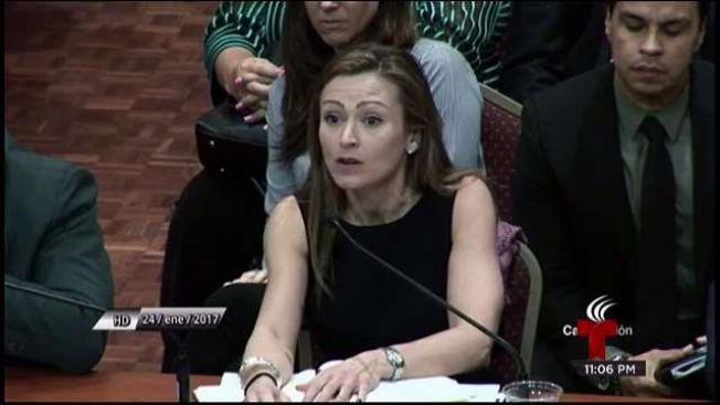 Senado confirma a Julia Keleher como Secretaria del DE