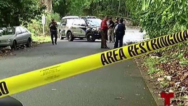 Asesinan a hombre en Río Grande