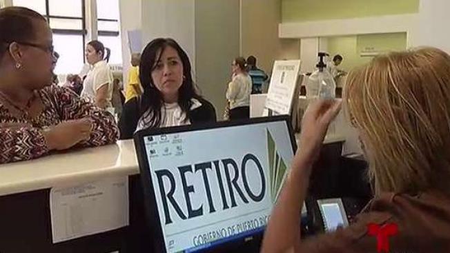 Empresa contratada para administrar el Retiro no rinde cuentas desde 2013