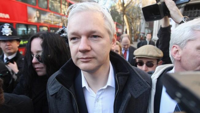 Suecia cerrará la investigación por violación contra Julian Assange
