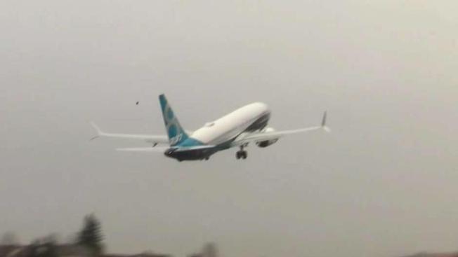 Preocupación de que aviones Boeing 737 vuelvan a operar