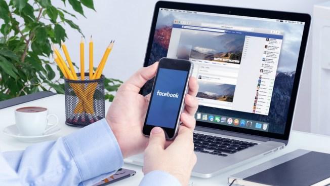 Cómo asegurarte de recibir nuestras noticias en tu Facebook