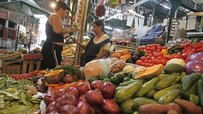 127 millones de toneladas de alimento se desperdician en Latinoamérica