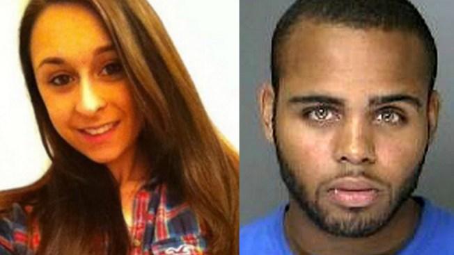 Cadena perpetua por matar a puñaladas a madre de 21 años