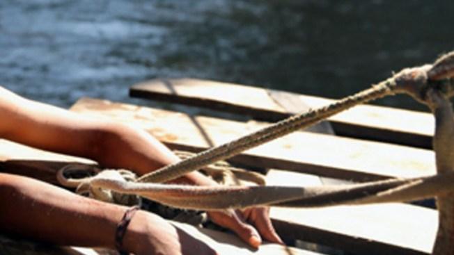 Increíble relato de náufrago que apareció en Isabela