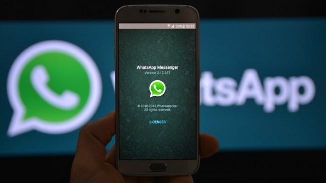 Demanda a WhatsApp alega que no respeta privacidad