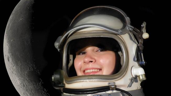 NASA enviará a una mujer por primera vez a la Luna
