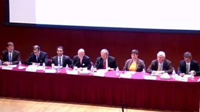 JCF establecerá proceso para resolver acciones legales contra suplidores