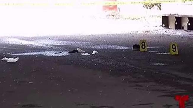 Acribillan a tiros a hombre en Río Piedras
