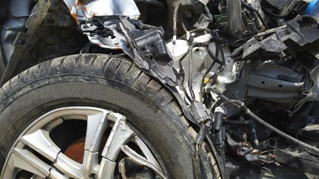 Mujer muere en accidente provocado por conductor ebrio