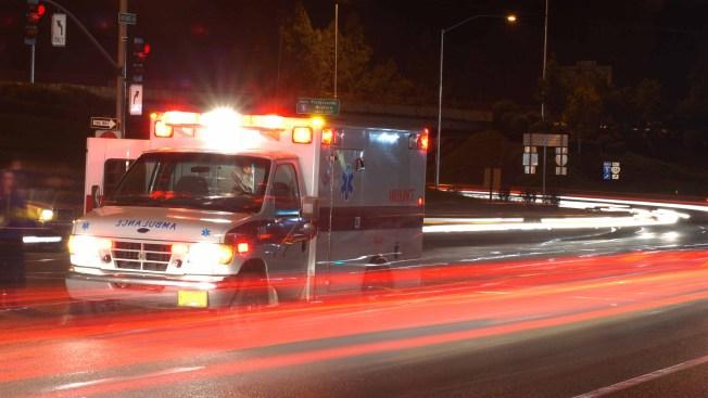 Ambulancias privadas atienden la mayoría de las emergencias