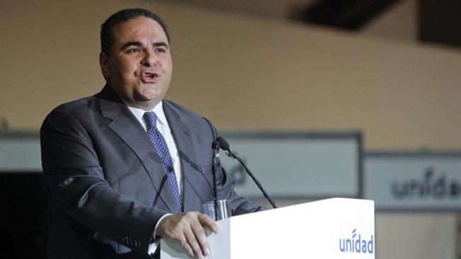 El Salvador: expresidente Saca acepta confesar delitos