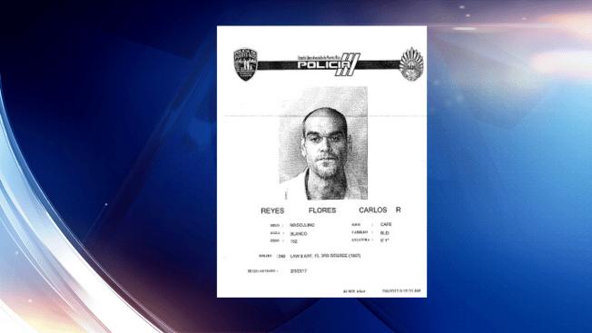Capturan a hombre que conducía vehículo robado