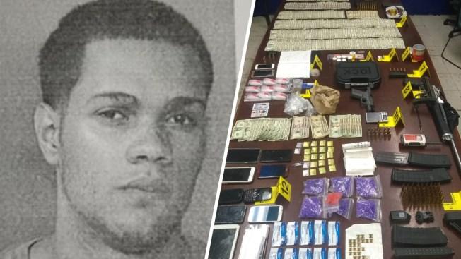 Arrestan a sospechoso de varios asesinatos en Río Piedras