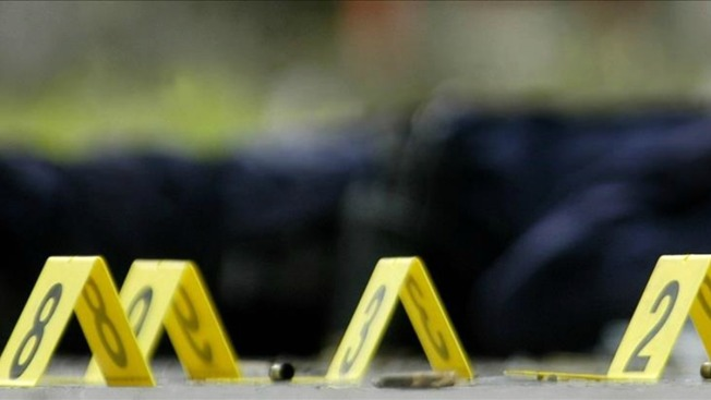 Doble asesinato en barriada Las Monjas