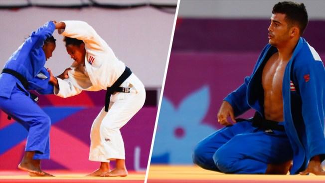 Boricuas suman dos medallas más en Lima