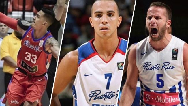 Baloncelistas puertorriqueños en apoyo a la manifestación