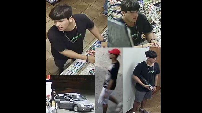 Buscados por secuestro y robo en Vega Baja