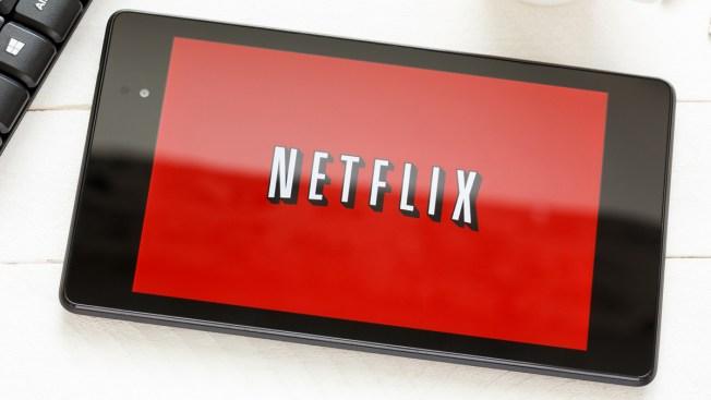 Falla en servicio de Netflix desata quejas en redes