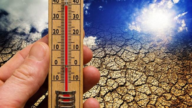 Se espera que el 2016 también rompa récord de calor
