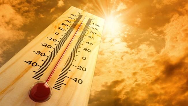 El 2015 tuvo el junio más cálido jamás registrado
