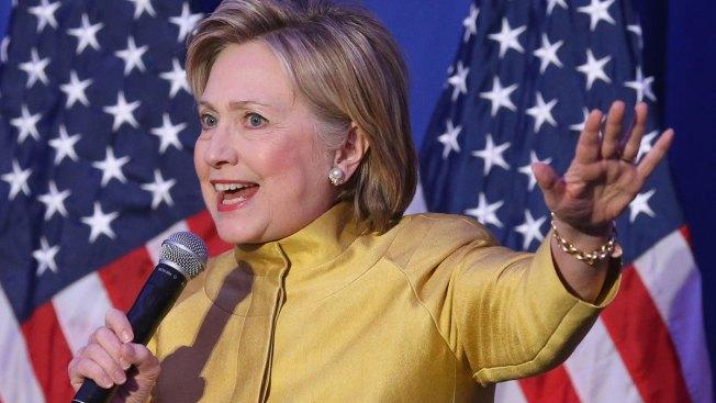 Hillary Clinton defiende el derecho de los boricuas a votar