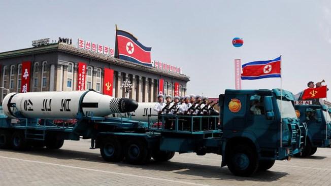 ONU insta a Pyongyang a detener las pruebas de misiles