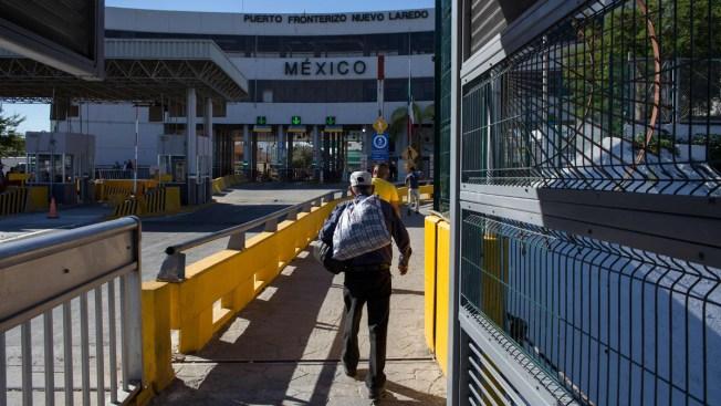Reina la incertidumbre en la frontera mexicana tras nuevas reglas de asilo