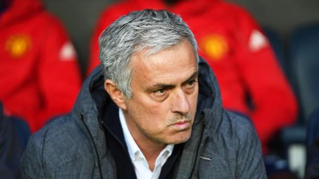 Mourinho es acusado por dos delitos contra la Hacienda Pública