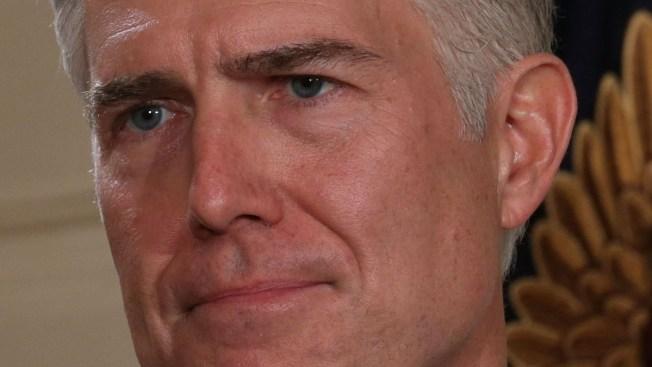Gorsuch: 13 cosas que no sabías del nuevo juez de la Corte