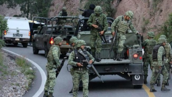 Mueren en asalto otros dos alumnos de Ayotzinapa