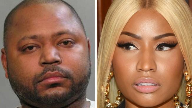 Hermano de Nicki Minaj: culpable de violar a niña de 11 años