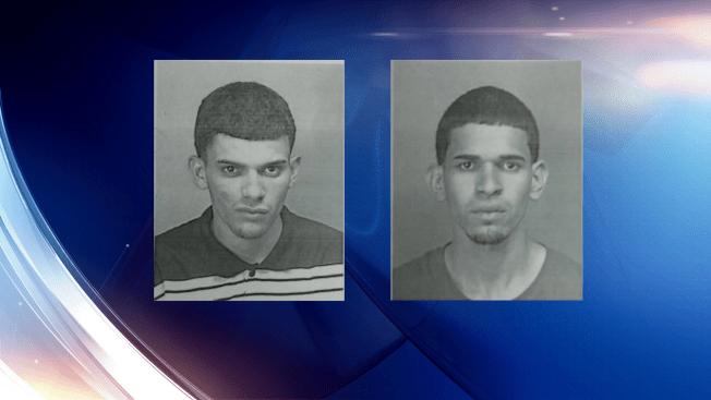 Hermanos tras las rejas por robo de auto