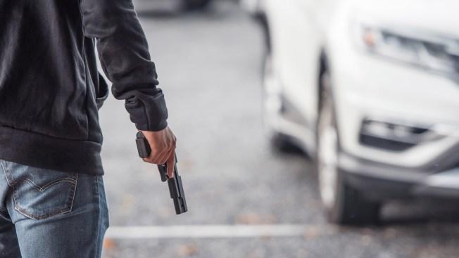 Aumentan en un 17% las muertes por armas de fuego