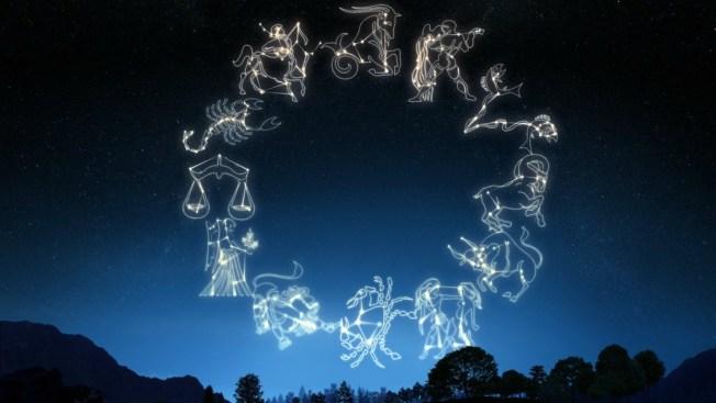 ¿Qué significan los símbolos del zodiaco?