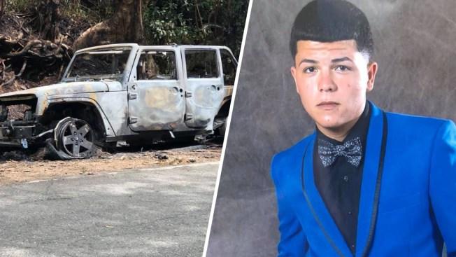 Revelan identidad de sospechosos por asesinato de joven en Añasco