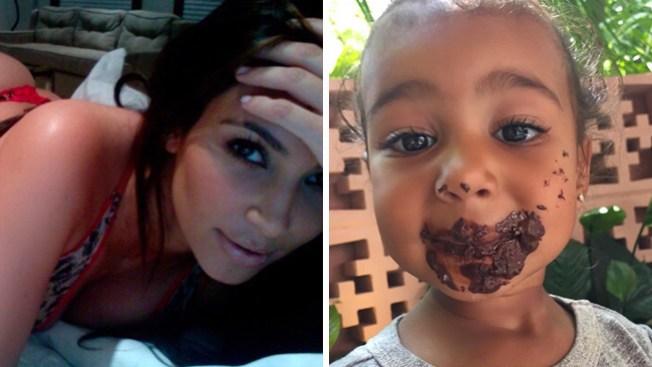 Kim Kardashian, ¿contrató entrenador para su hija?