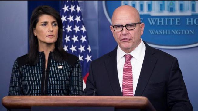 """EEUU desafiante: """"la era de la paciencia estratégica se acabó"""""""