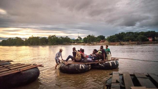 Pese a riesgos, el flujo de migrantes luce imparable