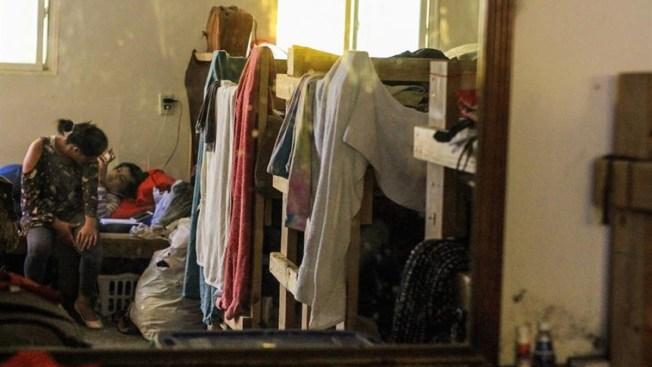 Guardia Nacional llega a Tijuana ante temor de migrantes