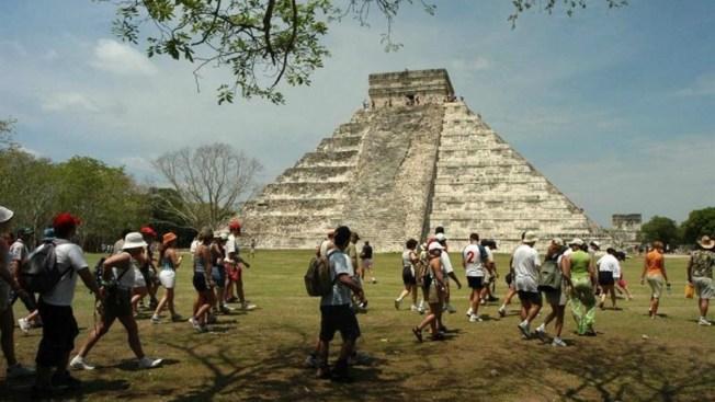 Buscan unir por tren la zona maya para potenciar el turismo