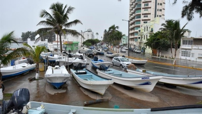 Será un delito no remover embarcaciones hundidas