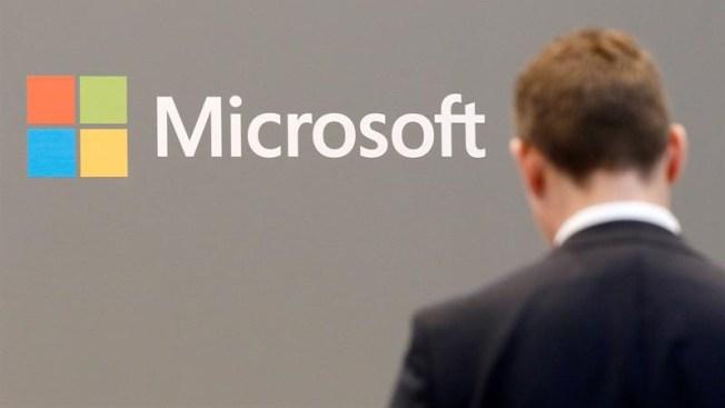 Microsoft anuncia despido de miles de sus empleados
